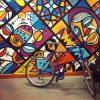 Charicycles – Men's Bike – Navy