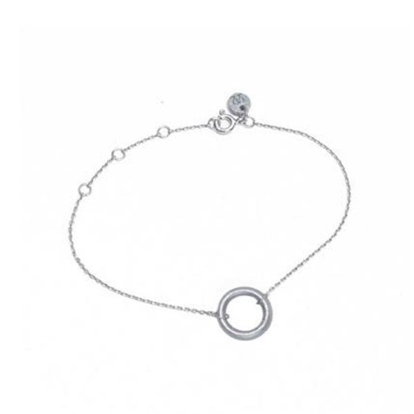 Article 22-Full Circle PeaceBomb Talisman Bracelet