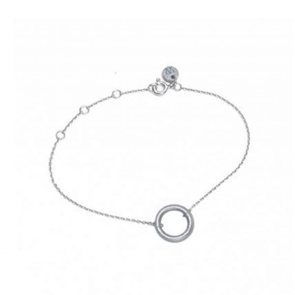 Article 22-Full Circle PeaceBomb Talisman Bracelet