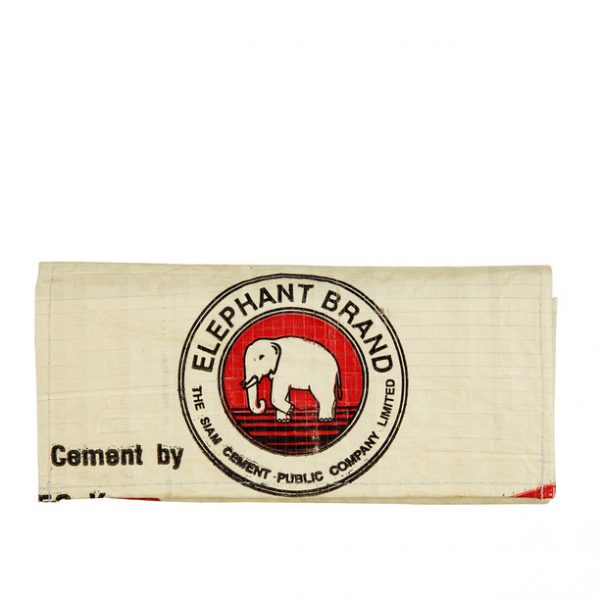 Elephant Branded-Accessories-Clutch Purse Original