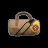 Elephant Branded-Clipper Bag-Small-4