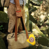 Elephant Branded-Clipper Bag-Small-7