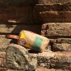 Elephant Branded-Wash Bag Wild