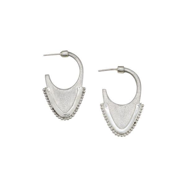 Article22-Jewellery-Laos Tribal Earrings-1