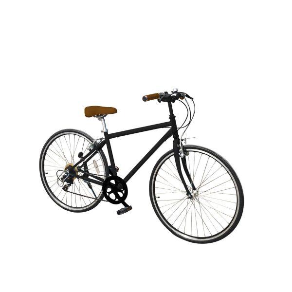 Charicycles-Outdoor-Men's Bike-Black