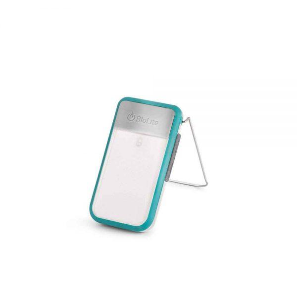 Biolite- Outdoor- Powerlight Mini-Teal
