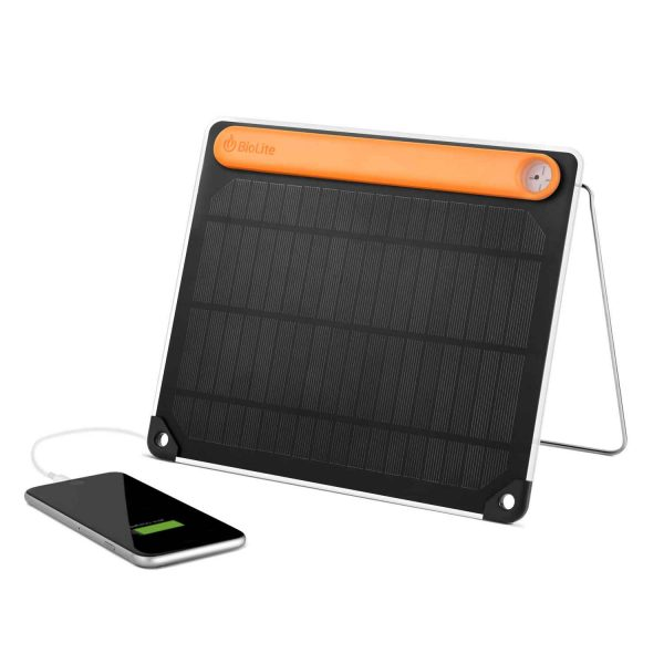 Biolite- Outdoor- Solar Panel 5+