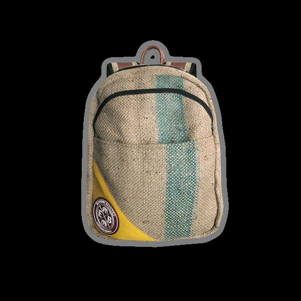 Elephant Branded-Back Pack Wild-1