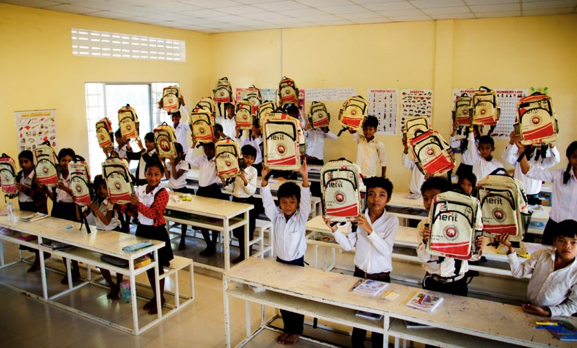 Elephant Branded-Classroom