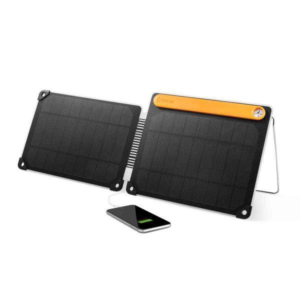 Biolite- Outdoor- Solar Panel 10+