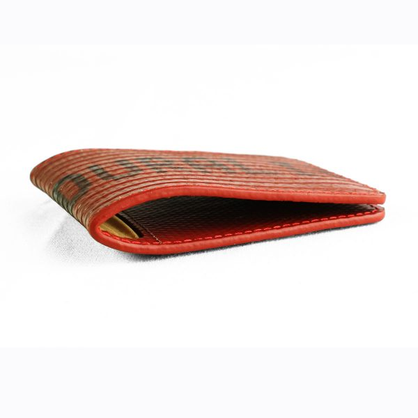 elvis and krasse double card holder closed