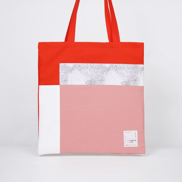 Madmatter ethically made Friday tote