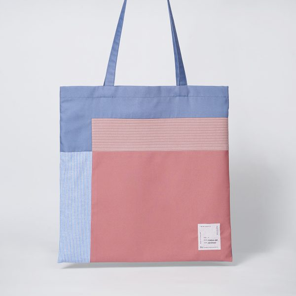Madmatter ethically made Saturday tote bag
