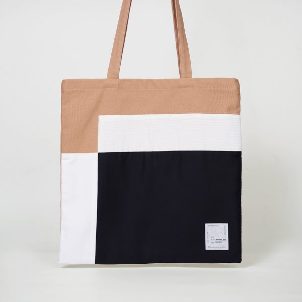 Madmatter ethically made Sunday tote bag