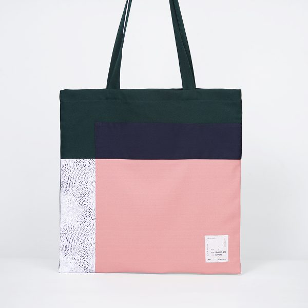 Madmatter ethically made Thursday tote bag