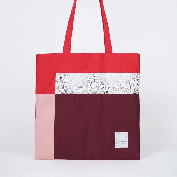 Madmatter ethical made Tuesday tote