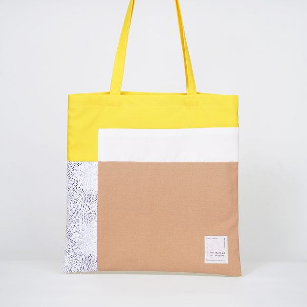 Madmatter ethical tote bag Wednesday